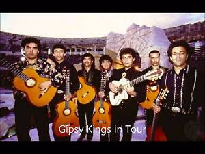 Looking for a guitarist and a singer who can do Gypsy Kings Fairfield Fairfield Area Preview