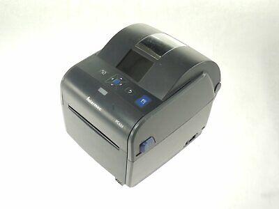 Intermec Pc43d Direct Thermal Monochrome Desktop Label Barcode Printer Refurb