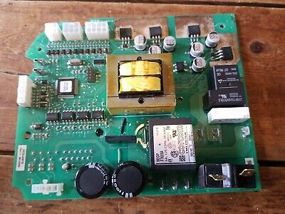 Berkel Meat Slicer Control Board Part 2675-00916 X13a
