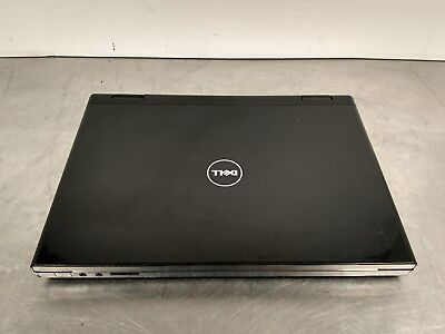 Dell Vostro 1510 2GB RAM 160GB HD No Processor Laptop W3A for sale  Shipping to India