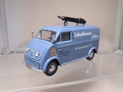"""Premium ClassiXXs  1/43 DKW Schnelllaster """"Schreibwaren """""""