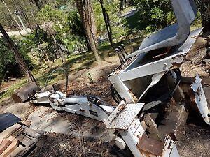 Backhoe (skid steer or tractor) Warner Pine Rivers Area Preview