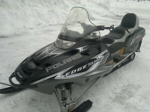 2003 Polaris 550 Edge Touring