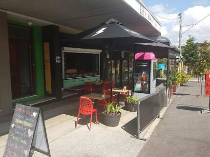 LIFT BAKERY CAFE IS FOR SALE