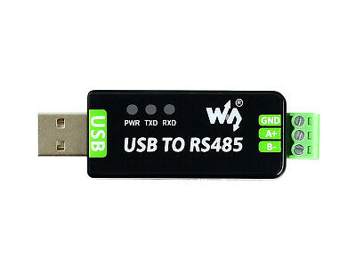 Waveshare Industrial Usb To Rs485 Converter Original Ft232rl