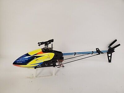 Align Trex 450 Plus RC Helicopter 7/L288032A Align T-rex 450