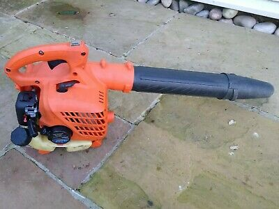Hitachi RB24EAP Petrol Leaf Blower - Heavy Duty Hitachi Leaf Blower garden clean