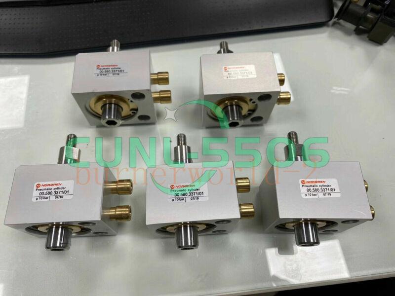 Cylinder 00.580.3371 Solenoid Valve Cylinder Valve for Heidelberg CD102 CX102