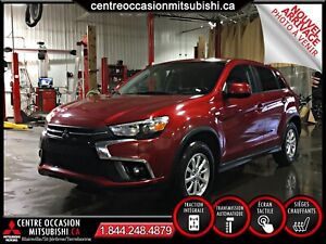 Mitsubishi RVR SE AWC/AWD APLLE CAR PLAY/ANDROID AUTO SIEGES CHF