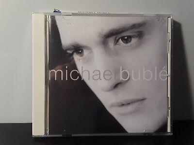 Michael Buble   Michael Buble  Cd  2003  Reprise Records