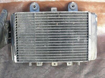 Radiator Triumph Thunderbird 96 (may fit adventurer ledgend ) 900  #J18
