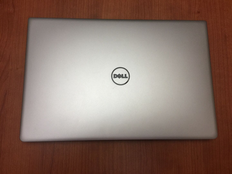 2016 Dell XPS 13 9350 i5-6200U 8GB 128GB SSD FHD * TOUCHSCREEN