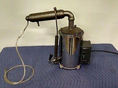 Barnstead A1007 Steam Water Still Generator