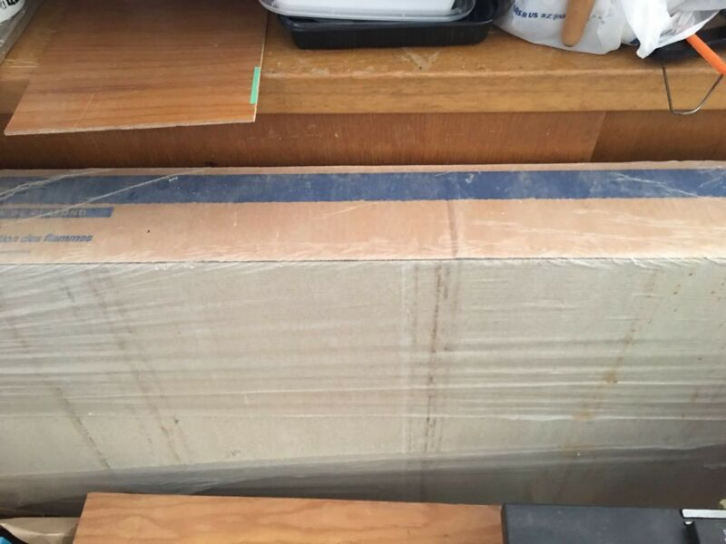 $80 two packages of ceiling tiles