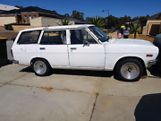 Datsun 1200 Wagon Joondalup Joondalup Area Preview