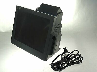 Posiflex Ks6900 Series Ks-6915 15 Aio Touchscreen Pos Terminal 160gb Hdd W Box