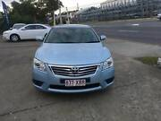 11/2009 Toyota Aurion AT-X Sedan, 89100km Acacia Ridge Brisbane South West Preview