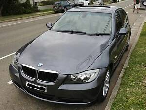 2005 BMW E90 320i Sedan Narrabeen Manly Area Preview