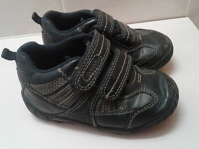 Baby Boy GEOX Shoes Size 23/ US Size 7
