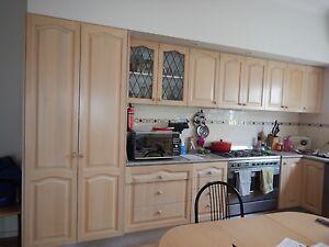Limed Oak Real Timber Kitchen Ripponlea Port Phillip Preview