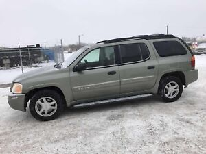 2004 GMC envoy with low kms