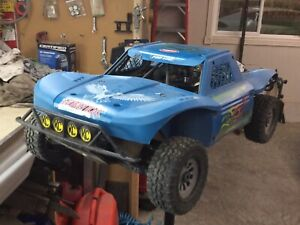 Losi 5ive t