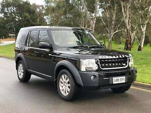2005 LAND ROVER DISCOVERY 3 HSE AUTO TURBO DIESEL Torrensville West Torrens Area Preview