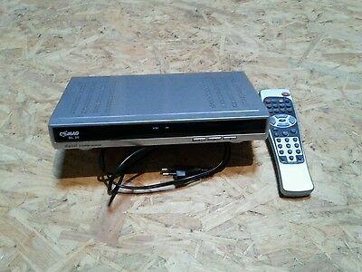 Satelliten Receiver