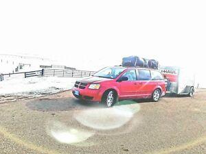 2008 Dodge Caravan SE Must Go!