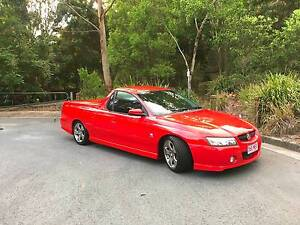 2005 Holden Commodore Ute Noosa Heads Noosa Area Preview