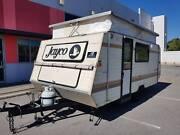 1988 Jayco Poptop Caravan-  $9,999 Rockingham Rockingham Area Preview