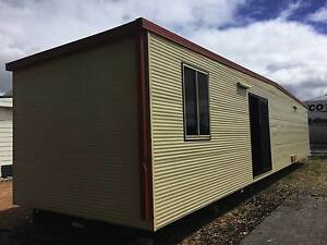 ATCO Two Bedroom Living Quarter, accommodation, donga. North Mackay Mackay City Preview
