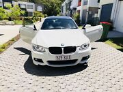 2011 BMW 320d M sport coupe Biggera Waters Gold Coast City Preview