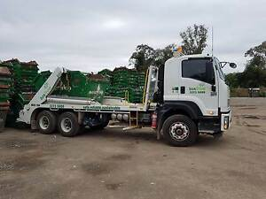 Business opportunity for owner Skip Truck Driver Wishart Brisbane South East Preview