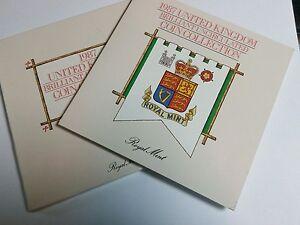 GRAN-BRETANA-CARTERA-OFICIAL-1987