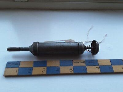VINTAGE SMALL UNI GUN GREASE GUN # 319