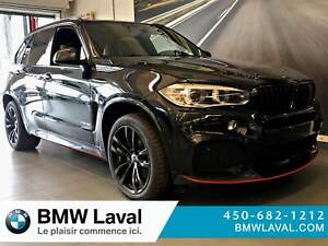2017 BMW X5 xDrive35i GROUPE M PERFORMANCE II,TOIT PANORAMIQUE