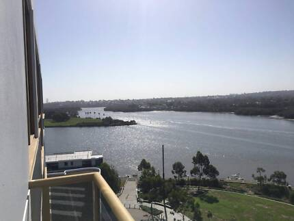 waterfront apartment in rhodes for only 660k
