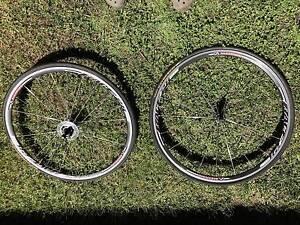 700c Road bike Wheels Scott Speedster Albert Park Port Phillip Preview