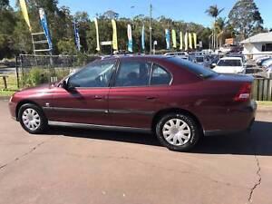 2003 Holden Commodore Executive - Auto - RWC - Rego - Driveaway