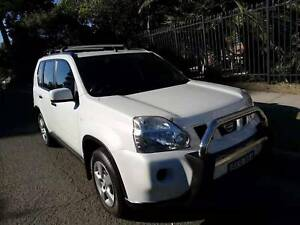 2009 Nissan X-trial ST(4x4) Well maintained $7999 3years warranty Wollongong Wollongong Area Preview