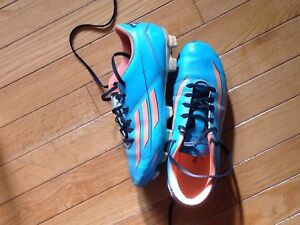 Size 7 soccer cleats