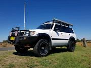 Nissan Patrol Bathurst Bathurst City Preview