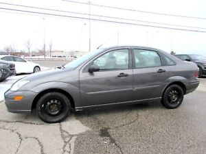 2002 Ford Focus SE AC AUTOMATIC