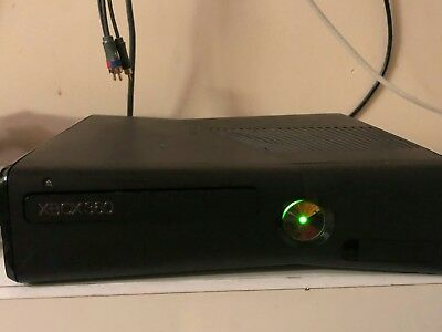 microsoft xbox 360 slim 4gb banned from xbox live