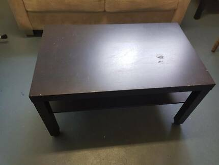Free 2 seater lounge and coffee table