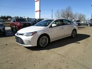 2016 Toyota Avalon Limited Limited ,Toyota Certified One owner