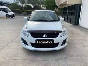 Low kms! 2014 Suzuki Swift Hatchback Auto Acacia Ridge Brisbane South West Preview