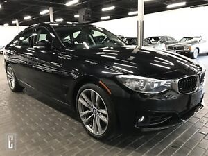 2016 BMW 3-Series Gran Turismo 328i xDrive-NAVI-BACKUP CAMERA-ON
