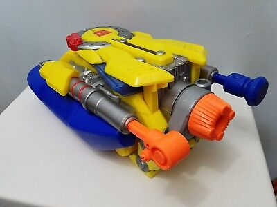 Rare Transformers Bumble Bee Super Soaker  Water Gun